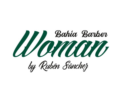 BAHIA BARBER WOMAN