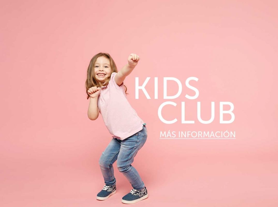 kids club bahia mar